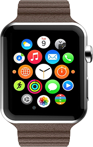 Apple Watch 2 42